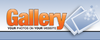 Logo GalleryProject.org